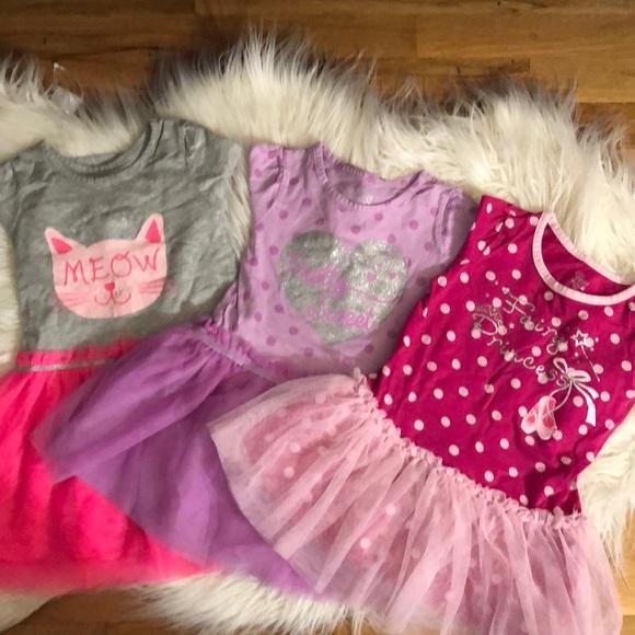 Children's Place Other - Tutu Dress Bundle